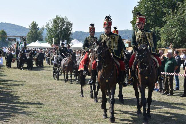 Több ezer vadász találkozott Putnokon